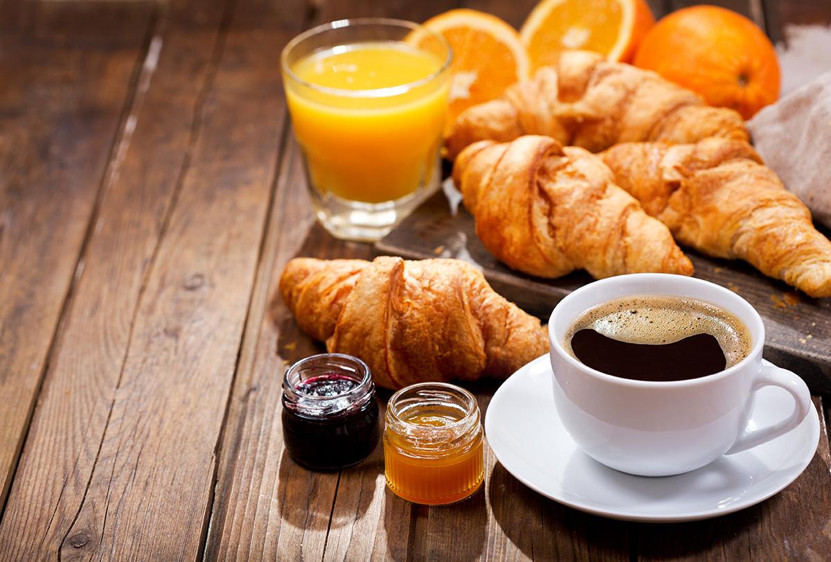 le Petit-déjeuner, c'est sacré !