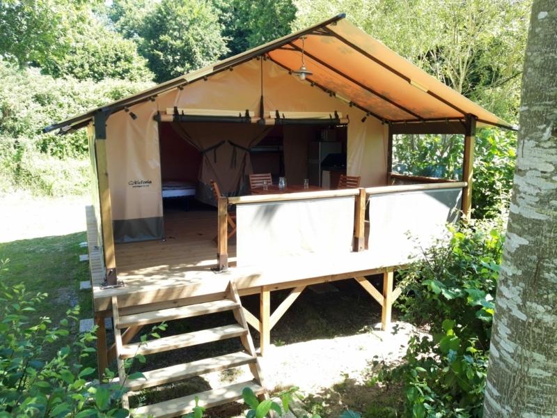 Lodge Oléa